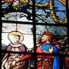 Árpád-házi Szent Erzsébet rózsacsodája