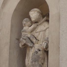Páduai Szent Antal