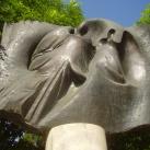 1956-os forradalom és szabadságharc emlékműve