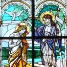 Krisztus megkeresztelkedése