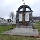 Háborús hősök emlékműve