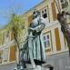 Tomori Pál szobra