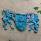 Székesfőváros címer