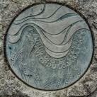 Mirhó-fok emlékkő