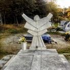 Rátkai György síremléke