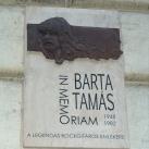 Barta Tamás