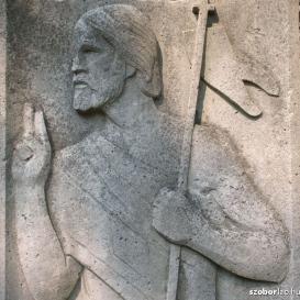 Árkay Aladár síremléke