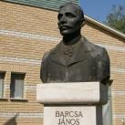 Barcsa János