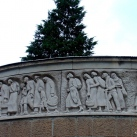 Újpesti izraelita mártír emlékmű