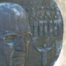 Vásárhelyi Zoltán síremléke