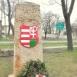 1956-os Emlékoszlop