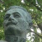 Hajts Lajos síremléke