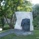 II. világháborús veszprémi áldozatok emlékműve