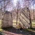Favágók, erdészek emlékműve