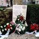 A soproni Nádasdy-huszárok emléktáblája