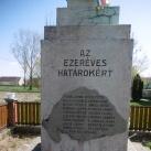 Áldozatok emlékműve