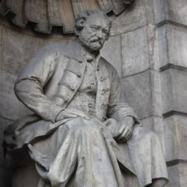 Erkel Ferenc-szobor