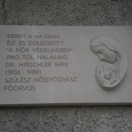 Hirschler Imre