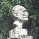 Dombay Hugó síremléke
