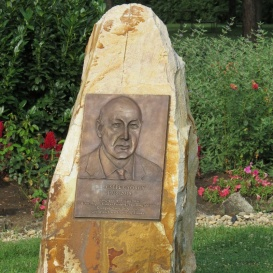 Dr. Csépe György