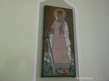 Alexandriai Szent Katalin
