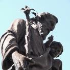 Szent József-szobor