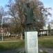 Juhász Gyula-szobor