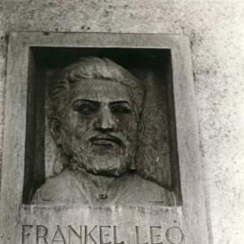 Frankel Leó