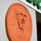 Belitzky János emléktáblája