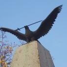 Veszprémi 31-es honvéd gyalogezred emlékműve