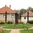 A magyar-litván barátság szobra