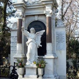 Dóczy család síremléke