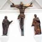 Oltárszobrok