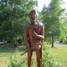 Széchenyi István-szobor