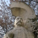 Gróf Koháry István-szobor