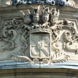 Wenckheim-címer