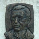 Horváth István-dombormű