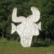 Madár-szobor