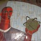 Kerámia-mozaik
