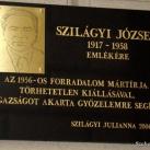 Szilágyi József