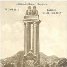 Ferenc Ferdinánd-emlékmű