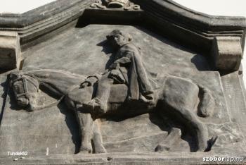 XII. Károly svéd király
