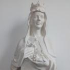 Szent Erzsébet-szobor