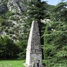 Solkani hősi emlékmű