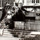 Darányi Ignác-szobor
