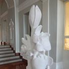 Pókbangó-szobor