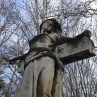 Huszár Adolf síremléke