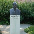 Magyary Zoltán mellszobra