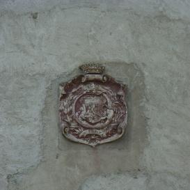 Károlyi-címerek