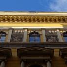 Az Egyetemi Könyvtár sgraffitói